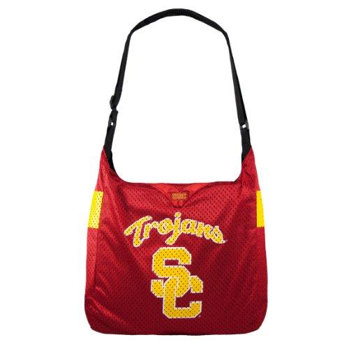Littlearth Jersey Tote - NCAA USC Trojans Jersey Tote