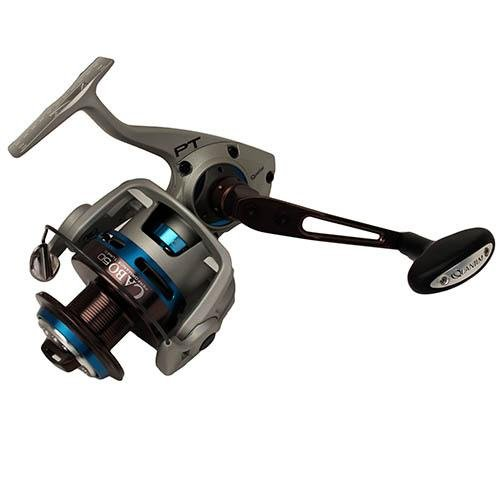 salt water spin reel - 4