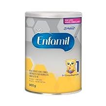 Enfamil Baby Formula, Iron Powder, 900g