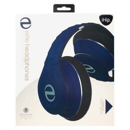 NEW! iHip Elite Headphones with Microphone