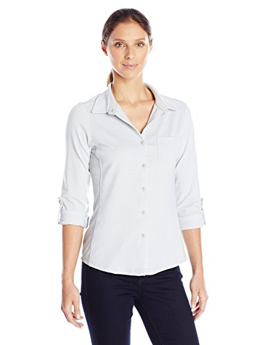 prana-womens-kinley-shirt-silver-medium