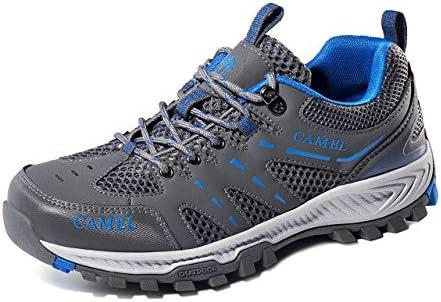 登山靴 トレッキングシューズ メンズ レディース 通気透湿 耐磨耗 衝撃吸収 防滑 防水 ウォーキングシューズ スエード アウトドア ハイキングシューズ