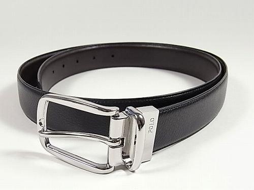 Ralph Lauren Reversible Belt (Mens POLO By Ralph Lauren Reversible Leather Belt Sz (36))