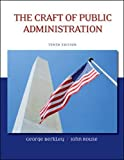 img - for The Craft of Public Administration book / textbook / text book