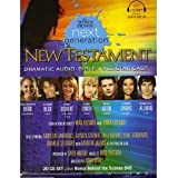 The Word of Promise: Next Generation, New Testament (Dramatic Audio Bible)