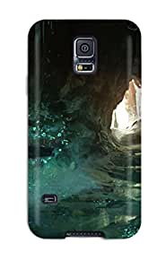 New Halo: The Master Chief Collection Tpu Skin Case Compatible With Galaxy S5 8495237K91712838