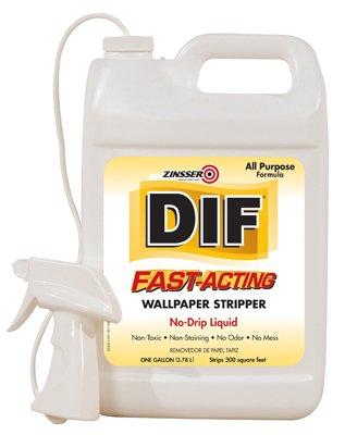 Rust Oleum 02481 DIF Fast-Acting Wallpaper Stripper