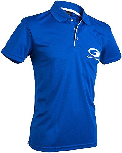 Garbolino - Polo Sport Blue Edition - L - L-GOMCF2011: Amazon.es ...