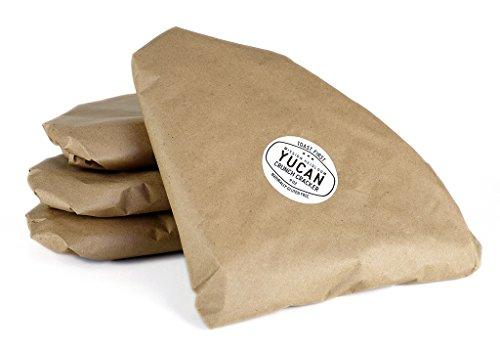 Yucan Crunch Cracker - Toast First (10-Pack)