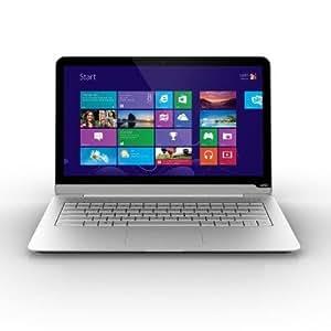 Vizio CT14T-B0 Touchscreen Ultrabook (2.3 GHz AMD Quad A10-4657M CPU, 8GB DDR3, 128GB SSD, 14-Inch LCD monitor, Windows 8)