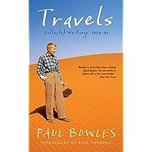 Travels (English Edition)