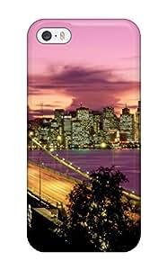 Jorge Johnson Case Cover For Iphone 5/5s Ultra Slim HeYfuBU2650TkRZF Case Cover