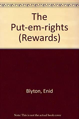 book cover of The Put-Em-Rights