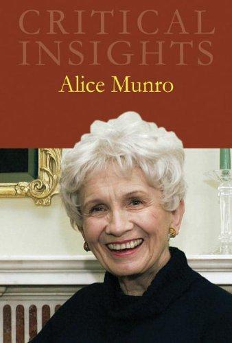 Alice Munro (Critical Insights)