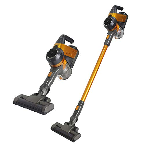 SU-VAC Gold 2 in 1 Vacuum Cleaner Cordless Stick Vacuum for sale  Delivered anywhere in USA