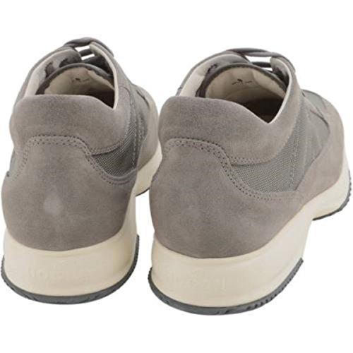 Hogan Herren Sneaker * Grau