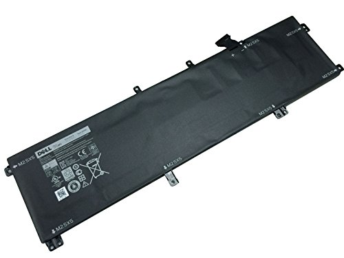 New Genuine Dell XPS 15 9530 Precision M3800 11.1V 91 Wh Battery 7D1WJ 07D1WJ by FOR DELL (Image #1)