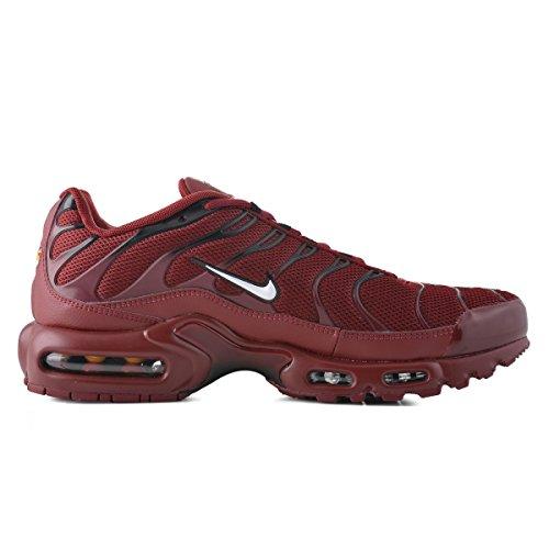 "Pour Chaussures Hommes Red"" de Max Retro Air Course Plus Nike ""Team fwvpYTWxzq"