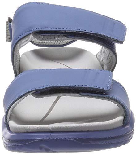 ECCO Girl's X-trinsic Open Toe Sandals