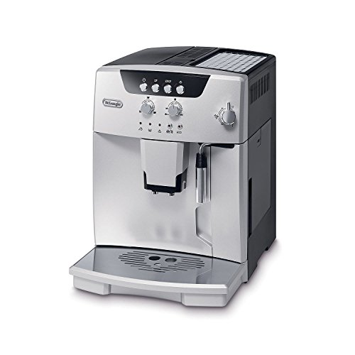 Espresso/Cappuccino Machine 15-Bar Automatic System by De'Longhi