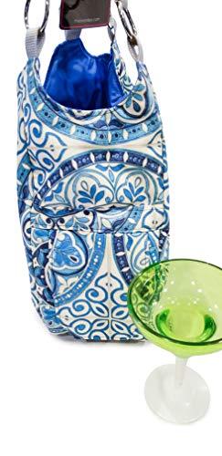 - Blue Moon Swankey Beverage Tote
