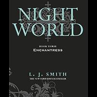 Night World: Enchantress: Book 3