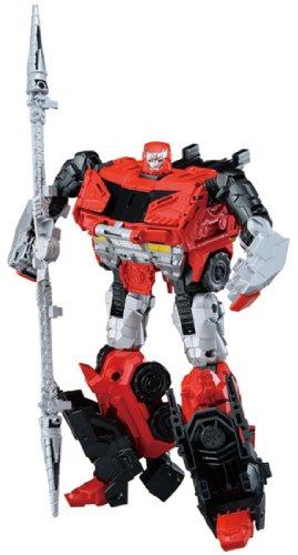 Transformers Go! G03