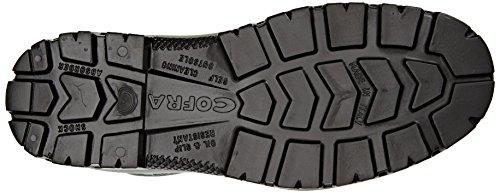 """Cofra 00330–002.w42Talla 42S5SRC–zapatos de seguridad de """"Asteroid, color verde"""