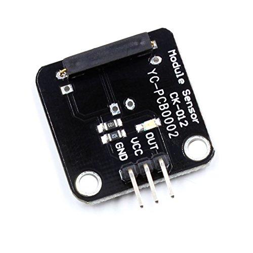 Reed Switch Sensor Module for Arduino LDTR - HM0023 Sensors: