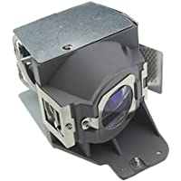 Replacement Projector Lamp with Housing RLC-079 for VIEWSONIC PJD7820HD,VS14937,