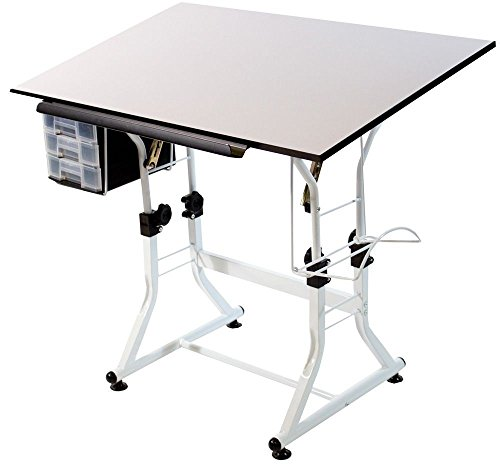alvin portable drafting table - 5