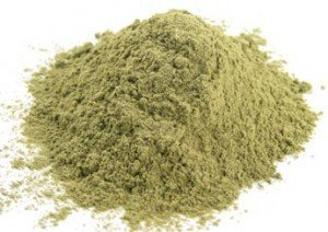 Freeze Dried Aloe Vera Powder - Organic & Pure! - Pesticide Free! (16 oz (1 lb))
