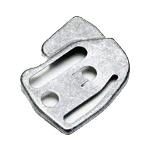Poulan 530057910 Chainsaw Bar Plate Genuine Original Equipment Manufacturer (OEM) part for Poulan, Craftsman, Mcculloch ()