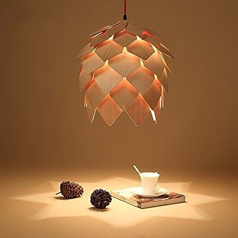 Amazon.com: cttsb lámparas de araña colgante el Nordic ...