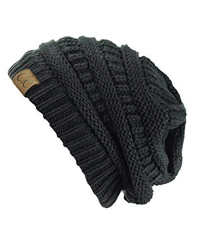 Beanie Hats for Women Men Lightweight Winter CG ()