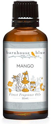 Barnhouse - Mango - Premium Grade Fragrance Oil (Mango Fragrance Oil)