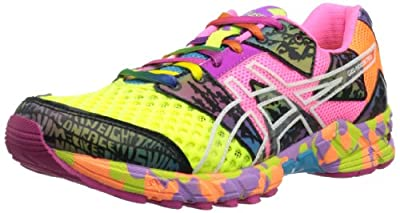 ASICS Women's GEL-Noosa Tri 8 Running Shoe by ASICS