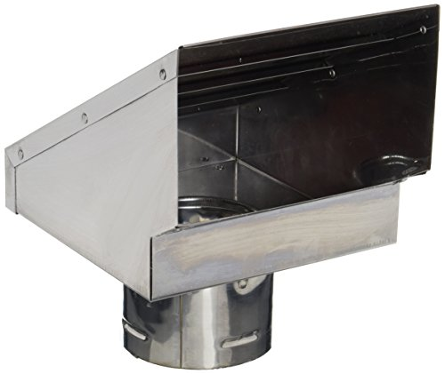 horizontal 3 vent cap - 2