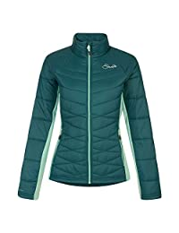 Dare 2B Womens/Ladies Spin Out Hybrid Jacket
