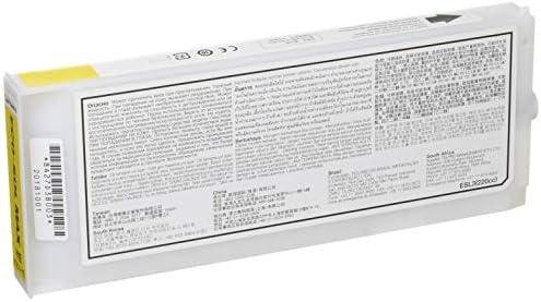 Roland ECO-SOL MAX esl3-ye disolvente cartucho de tinta 220 ml amarillo por Roland DG: Amazon.es: Oficina y papelería