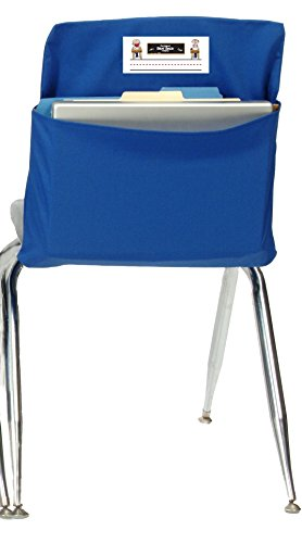 Seat Sack Large Chair Storage Pocket (17'' in length with 2'' gussets on three sides) by Seat Sack (Image #2)