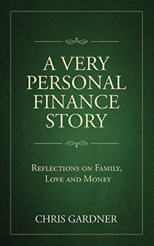 A Very Personal Finance Story