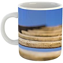 Westlake Art - Used Indutrial - 15oz Coffee Cup Mug - Modern Picture Photography Artwork Home Office Birthday Gift - 15 Ounce