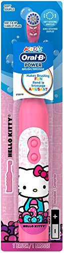 Zooth Power Toothbrush - 1