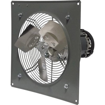 Explosion Proof Fan >> Canarm Explosion Proof Single Speed Exhaust Fan 12in Model P12