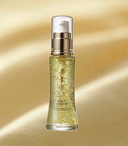 夢素肌 EX ゴールド エッセンス(30ml) YUMESUHADA EX GOLD ESSENCE B07PFM75H9