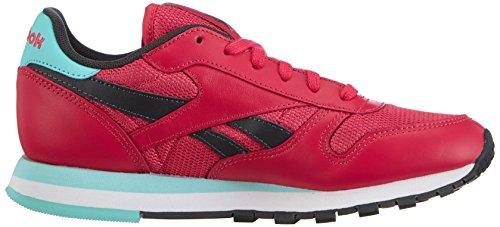 Blazing II Rose Classic Suede Gravel Femme Sneaker White Pink Reebok Crystal Leather Seasonal Blue Chaussons xSBqfz