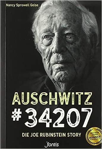 Auschwitz # 34207: Die Joe Rubinstein Story