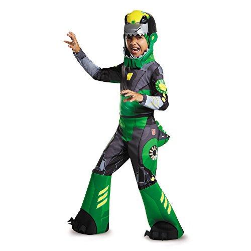 Disguise Grimlock Transformers Animated Costume