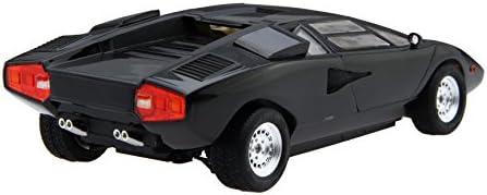 フジミ模型 1/24 サーキットの狼シリーズNo.12 カウンタックLP400 ハマの黒ヒョウ